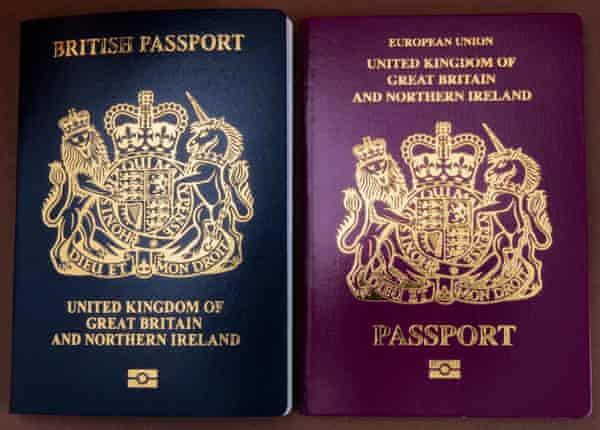 Football, flights and food: how the EU reshaped Britain