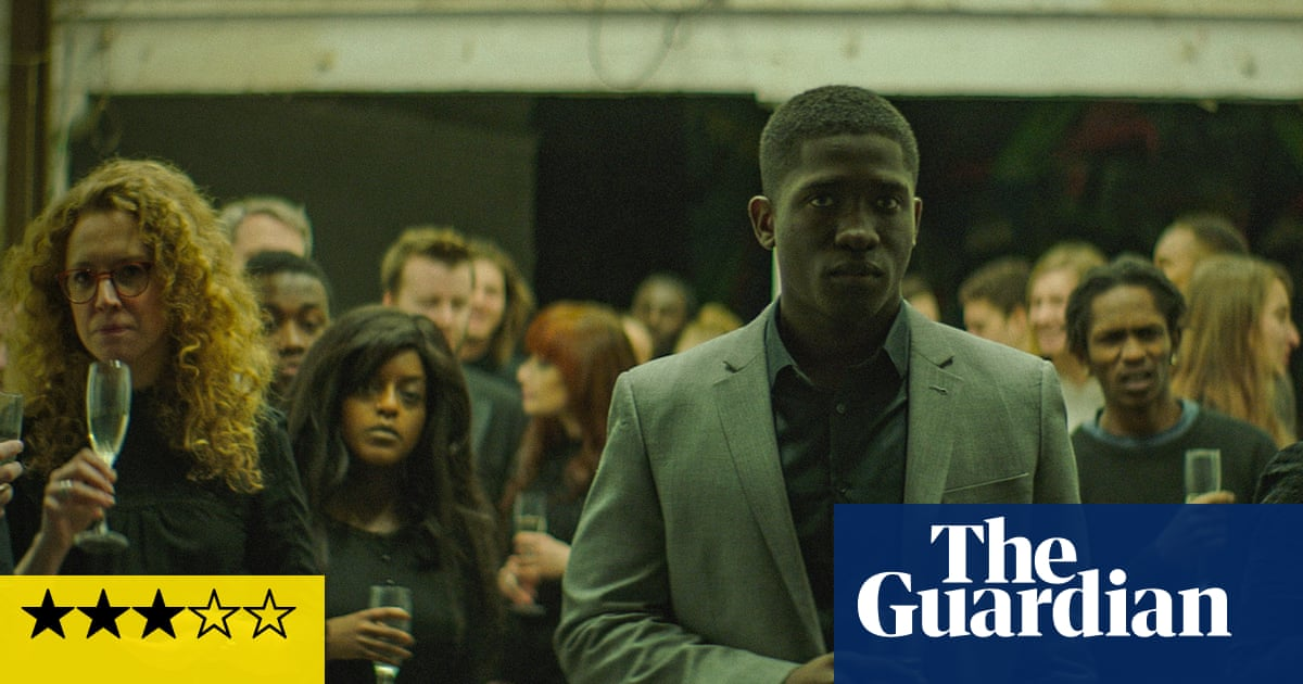 A Brixton Tale review – London girl-meets-boy drama questions the visual narrative