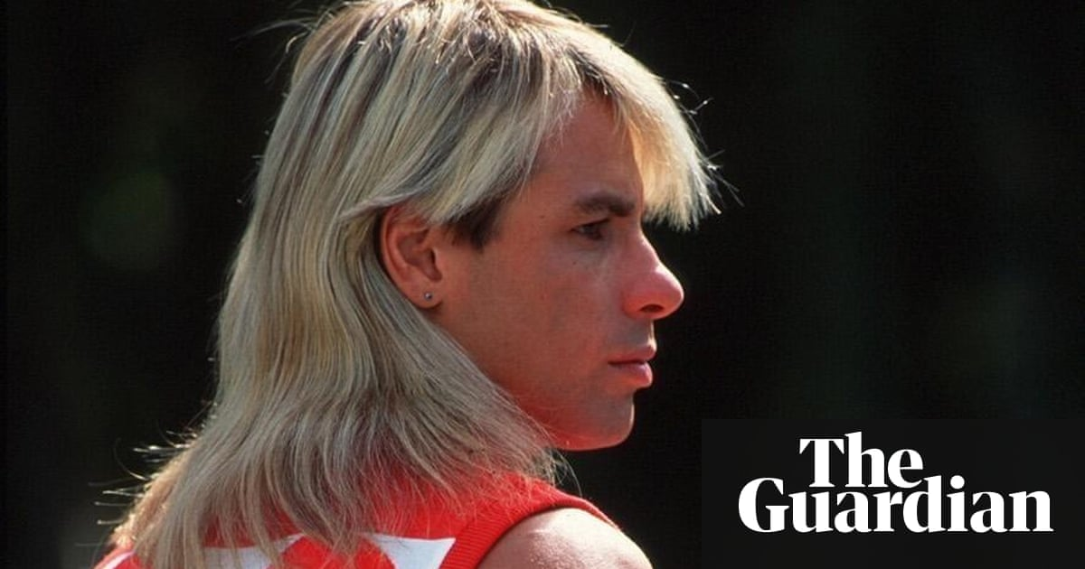 Mullet Fest Australian Town To Crown Best Mullet Of Them All