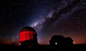 Blanco Telescope