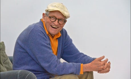David Hockney show is fastest-selling exhibition in Tate's history