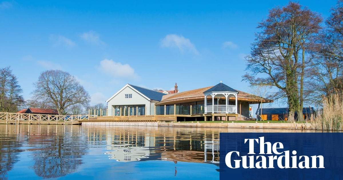 14 of Britain's best pubs with self-catering accommodation