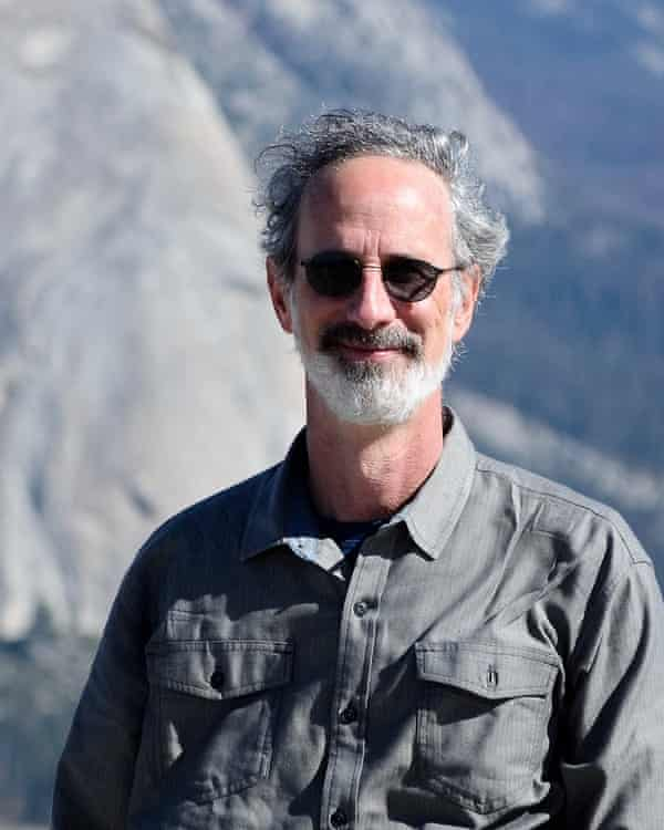 Peter Gleick, the co-founder of the Pacific Institute.