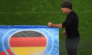 Germany head coach Joachim Löw believes a 24-team Euro 2016 is a 'long term' problem for the tournament and football as a whole.
