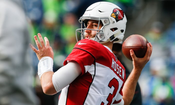 8c48264b3 Josh Rosen may be the NFL s biggest bargain. So what are teams waiting for