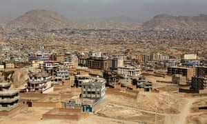 Cold wars … Le Carré meets Kabul in Peter Hanington's A Dying Breed