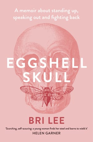 Bri Lee's memoir about her journey through the Australian justice system, Eggshell Skull, is out now.