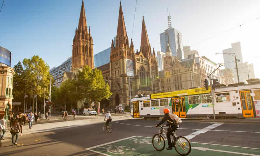 Melbourne has been declared the world's most liveable city seven times in a row – but there's still room for improvement.