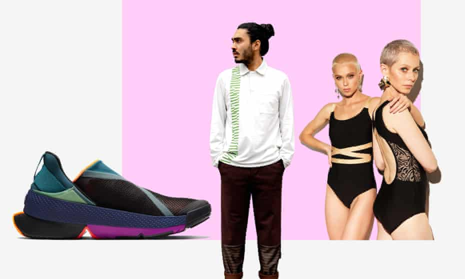 'It's a basic human right': the fight for adaptive fashion