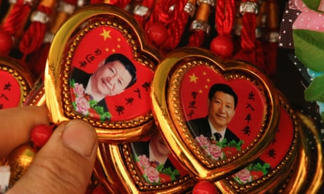 Cracks appear in 'invincible' Xi Jinping's authority over China