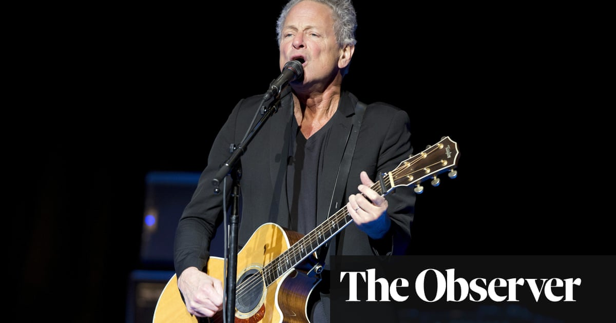 Lindsey Buckingham heart surgery damages vocal cords | Music | The