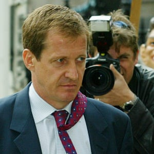 Alastair Campbell.