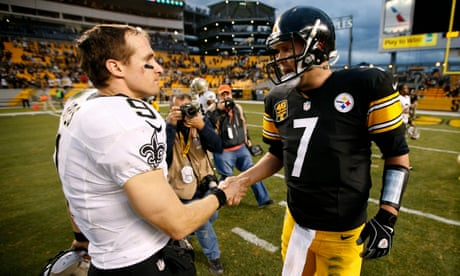 How the Ben Roethlisberger and Drew Brees injuries will shake up the NFL