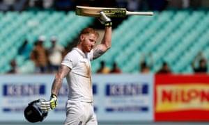 Ben Stokes becomes England vice-captain.