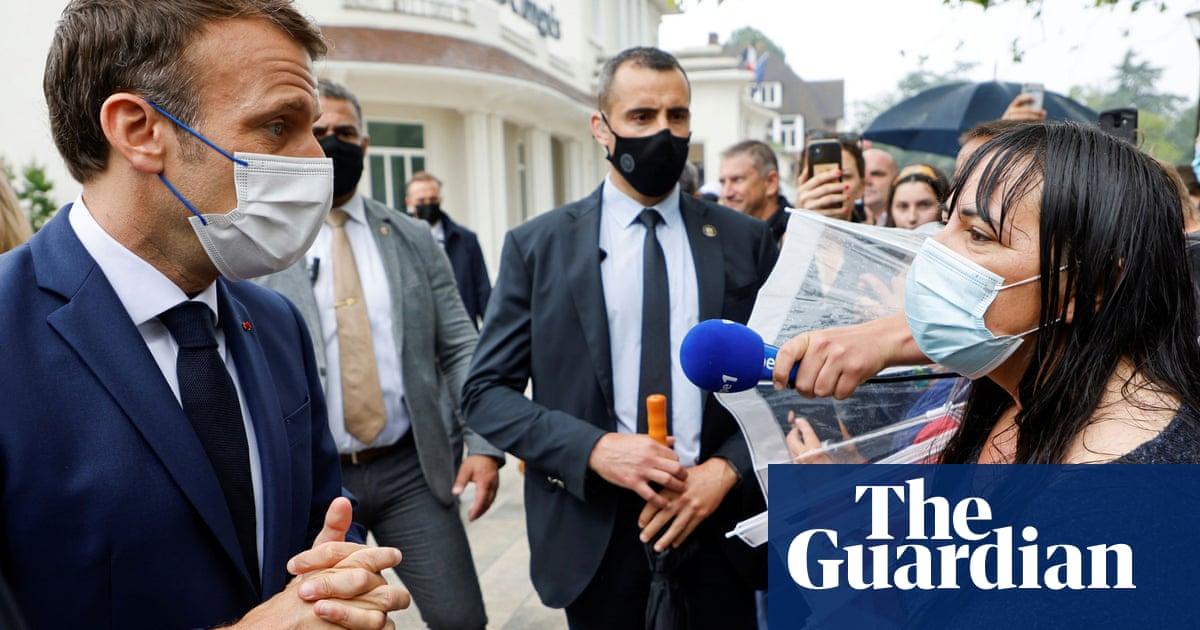 Five key takeaways from France's regional elections