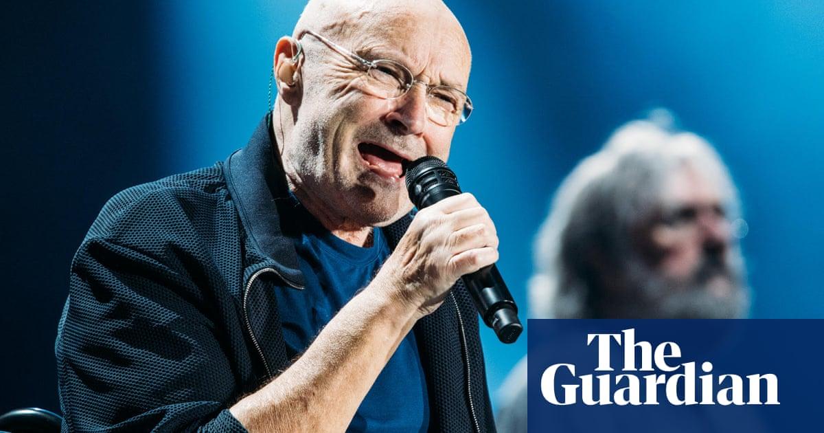 Phil Collins review – life-affirming MOR ballads delivered against