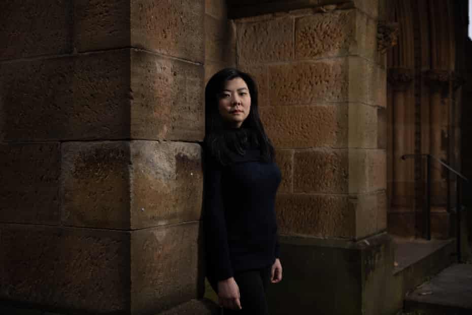 Veronica Koman is an Indonesian human rights activist and lawyer.
