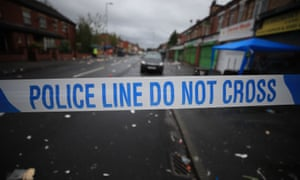 Crime | UK news | The Guardian
