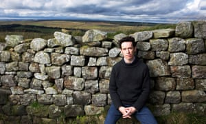'Travel writing at its best': Rory Stewart at Hadrian's Wall.