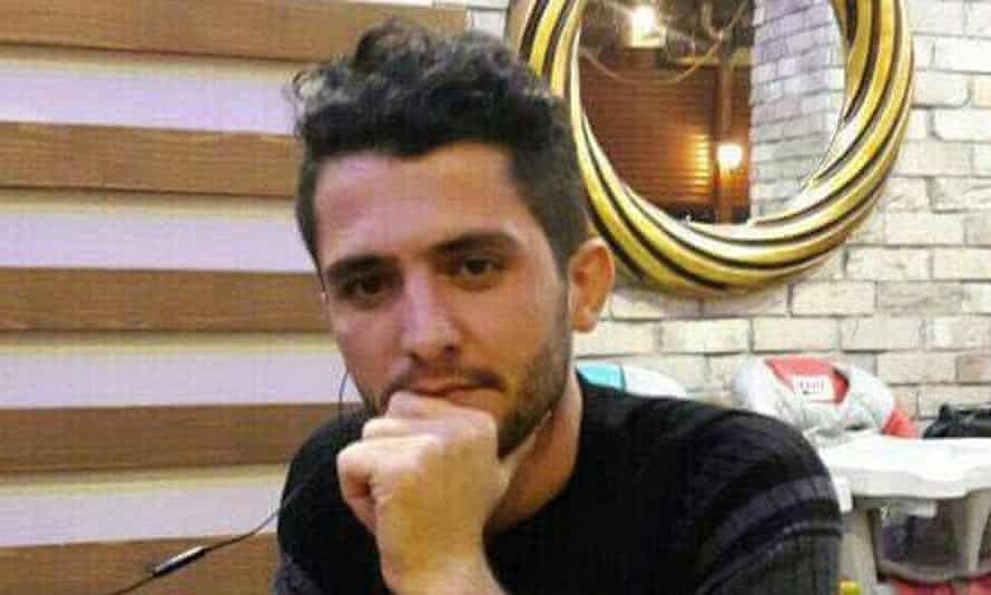 Afshin Sohrabzadeh