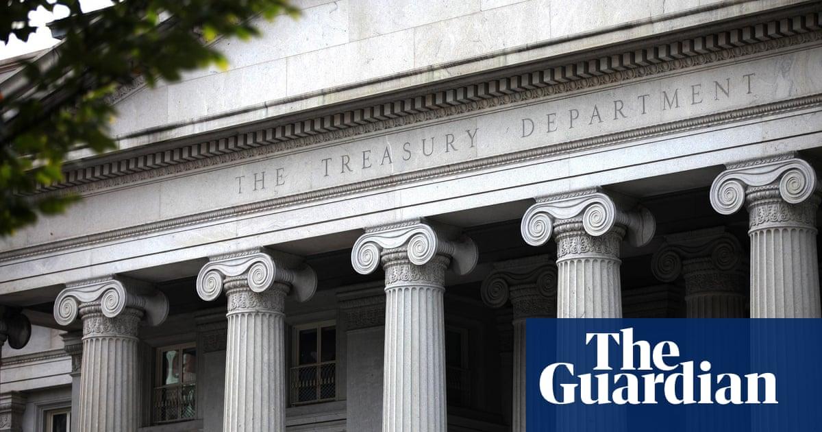 A kind of death': life on the US Treasury blacklist   World news