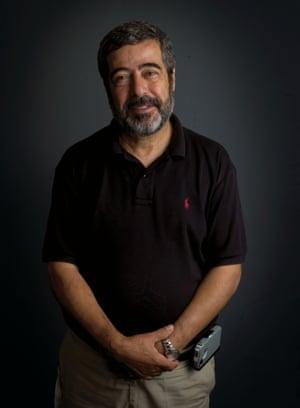 Majed Khader