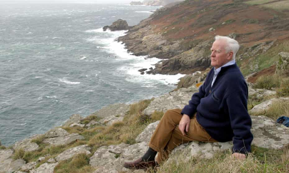 'Undimmed gifts': John le Carré in 2003