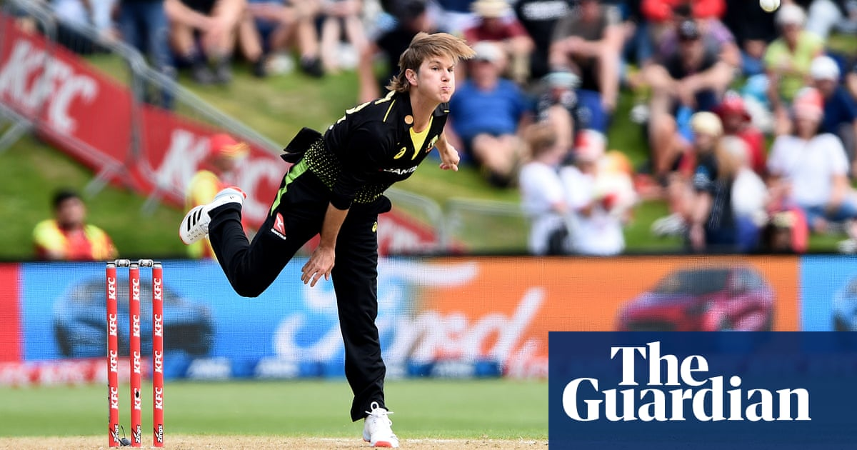 Australia set to make changes with New Zealand T20 series on line