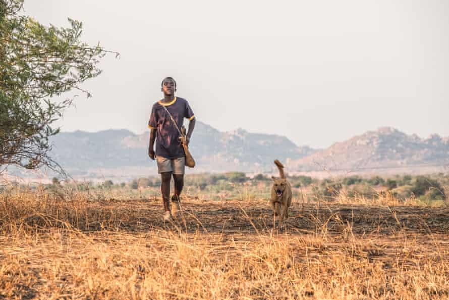 Un informe de la UNESCO encontró que las películas ambientadas en África, como The Boy Who Harnessed the Wind, de producción británica, han sido aclamadas por la crítica, pero las industrias creativas del continente están seriamente desatendidas.