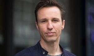 Markus Zusak: 'Great characters make great books.'