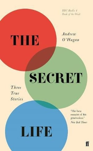 Andrew O'Hagan, The Secret Life
