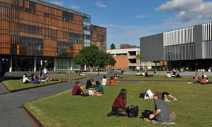 A Productivity Commission report into demand-driven funding of Australian universities found that it risked encouraging people to attend who ultimately would not benefit.