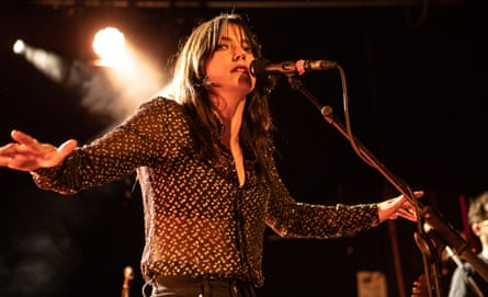 Sharon Van Etten.