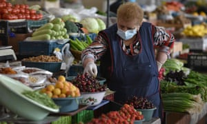 Conspiracy theories and disinformation about coronavirus had undermined government efforts to fight the pandemic in Armenia, the authorities and analysts said as the outbreak overwhelmed hospitals in the Caucasus nation.