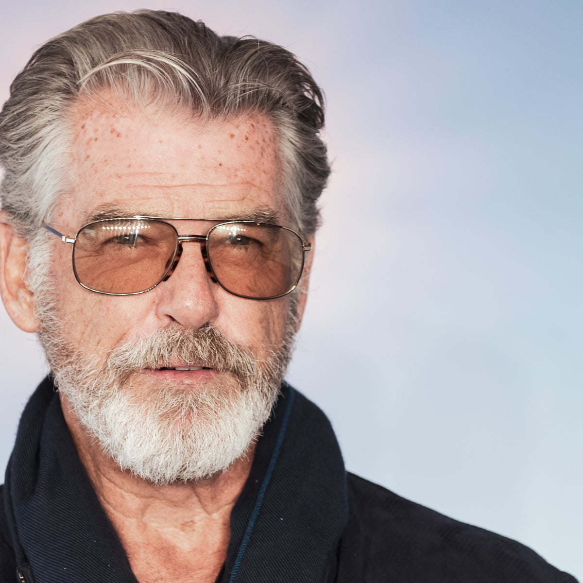 I don't let regret in': Pierce Brosnan on love, loss and his life after Bond | Pierce Brosnan | The Guardian