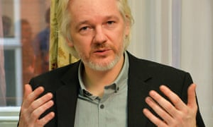 WikiLeaks founder Julian Assange has called the cancellation of his interrogation in London 'reckless'