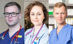 Dating site for nurses and doctors