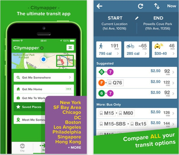 10 of the best travel apps … that you'll actually use | Travel | The