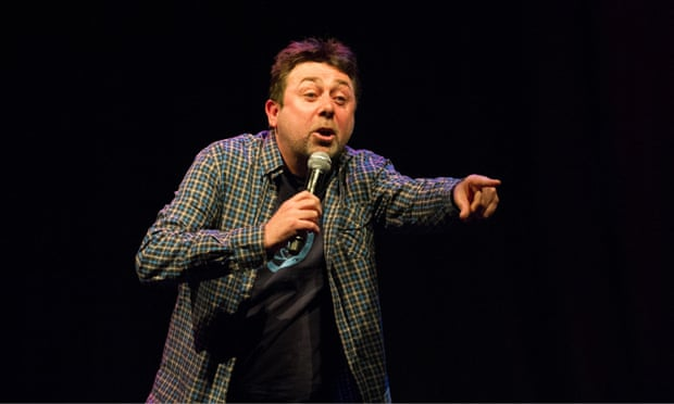 theguardian.com - Michael Hann - Remembering Sean Hughes: 'The sadness is he didn't get to be old, just lonely'