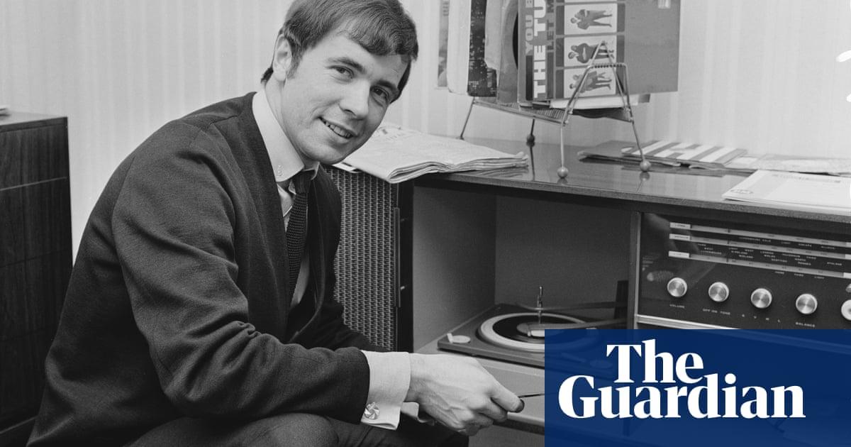 Barry Mason obituary