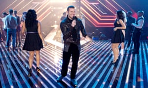 Dermot O'Leary is to return to The X Factor, but it's almost certainly a trap.