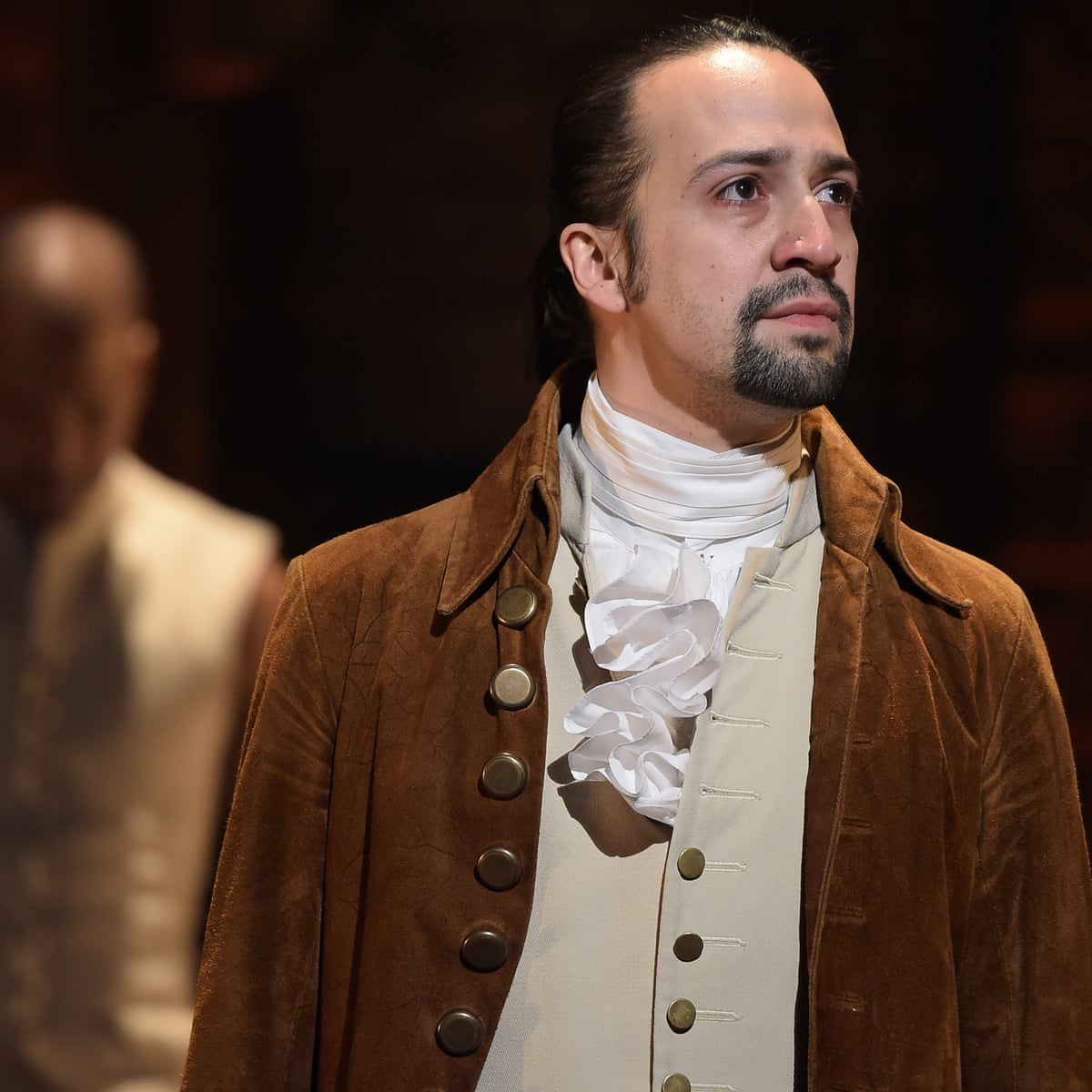 Hamilton Movie Won T Be Released Until At Least 2020 Film Adaptations The Guardian
