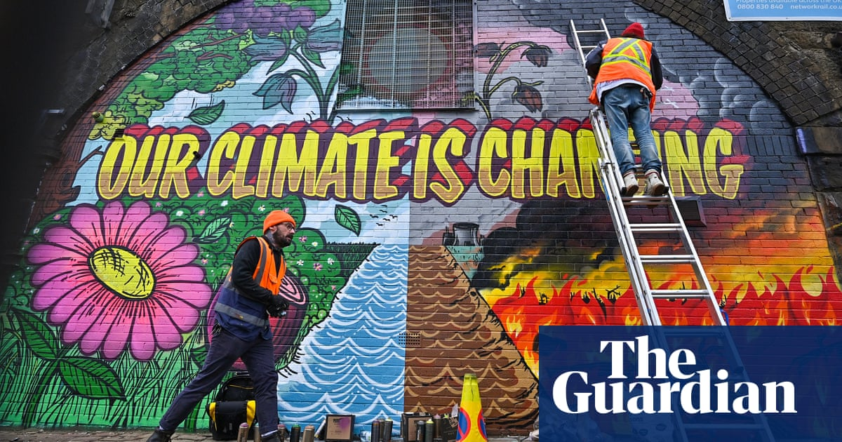 Poor countries to be offered extra funding to break Cop26 impasse