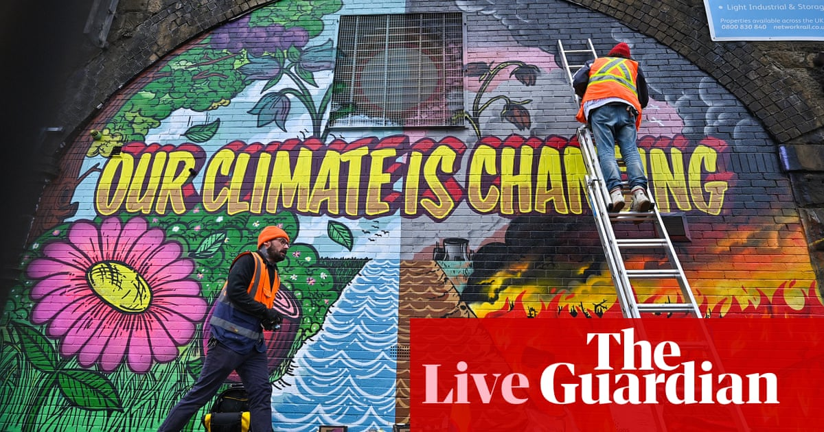 As it happened: our experts answered your questions about crucial climate summit Cop26