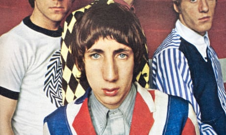 From the archive: How The Who made it to the top in 1966