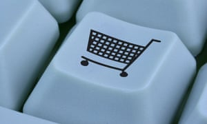 By midday, Cyber Monday was on track to reach record sales in the US.