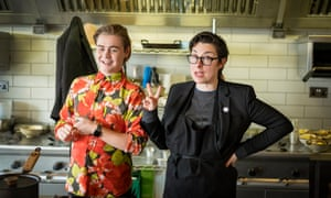 Life Kitchen - Ryan Riley River Cottage Observer Food Monthly OFM