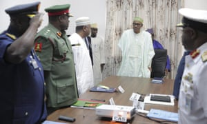 Nigeria's army behind countless acts of torture and 8,000 deaths