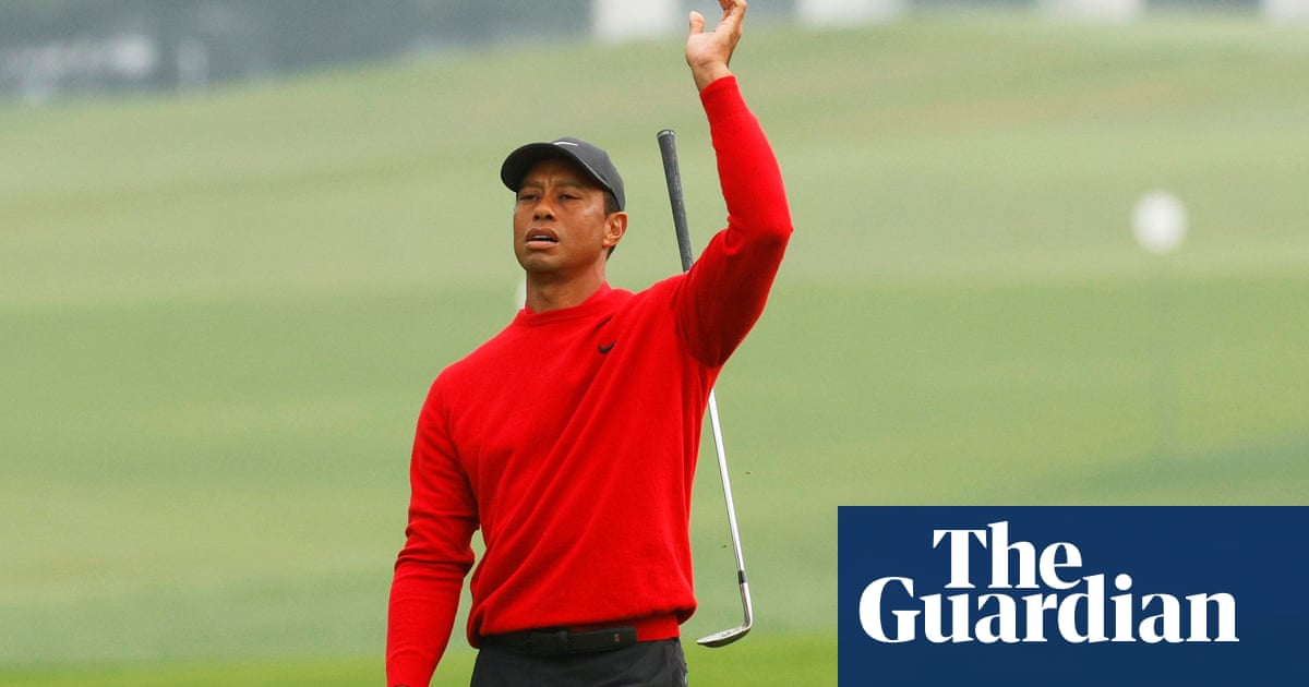 Tiger Woods 10 at Augusta, Masters Cup classics and Surf Girls Jamaica   Classic YouTube