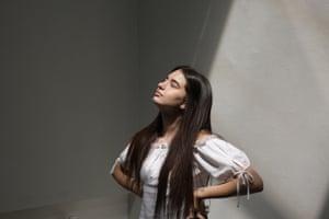 Madalina Anghel, from Bittersweet, 2019-20